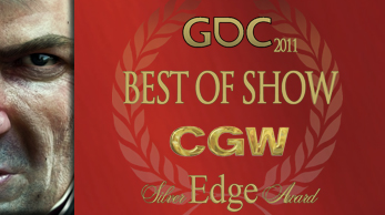 GDC Best Of Show Awards