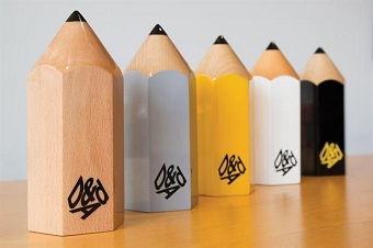 D & AD Awards Wood Pencil to Nissan Diehard Fan App