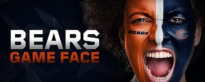 Bears Launch Augmented Reality Game Face
