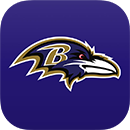 Baltimore Ravens Augmented Reality Face Paint app