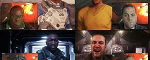 FOIP Is A Game Changer: Real-Time Character-to-Character Chat