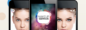 Makeup Genius Releases UI/UX Redesign
