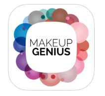 Makeup Genius App Debuts