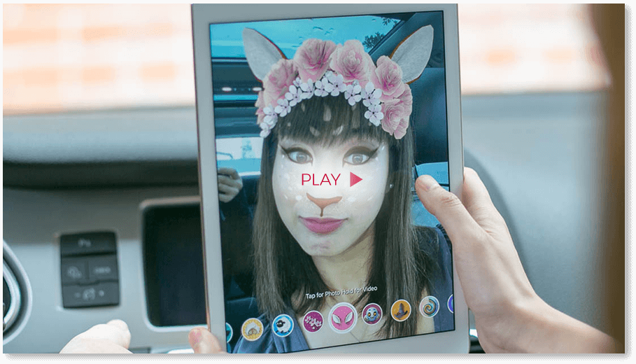 Image Metrics – Augment Your Reality